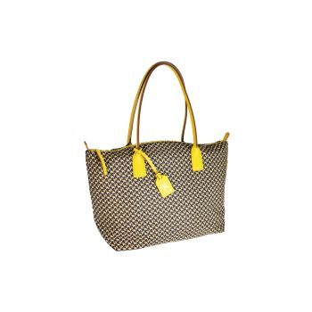 ROBERTA PIERI SHOPPER BAG
