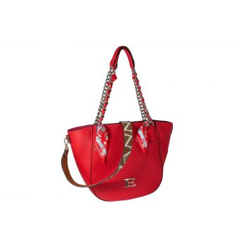 ERMANNO SCERVINO SHOPPER TOTE EBA